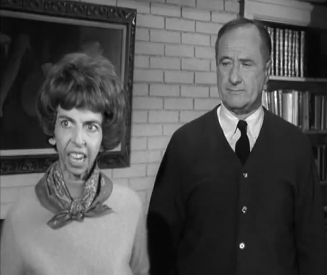 alice pearce last bewitched episode
