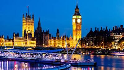 Londres, Inglaterra, Visitar, Lugares