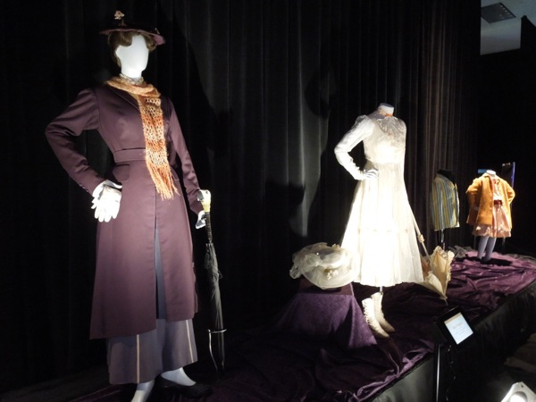 Original Mary Poppins movie costumes