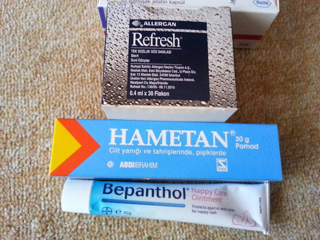 roaccutane-roaccutane tedavim-roaccutane 3. ay-roaccutane kullananlar