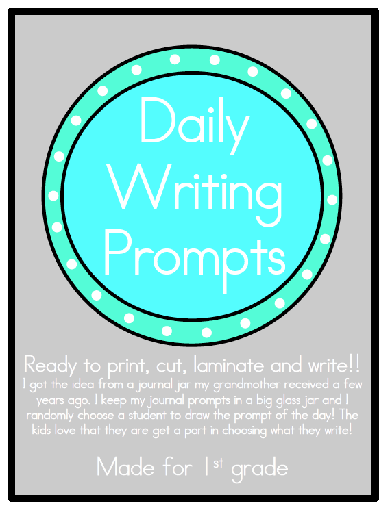open ended writing prompts