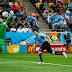 Video ΟΥΡΟΥΓΟΥΑΗ ΑΓΓΛΙΑ 2-1 Uruguay England