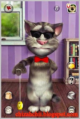 Talking Tom Cat 2 for iPhone