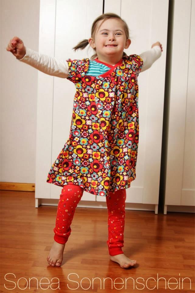lillestoff Kinderstoff Josefine Kombi GOTS Biostoff