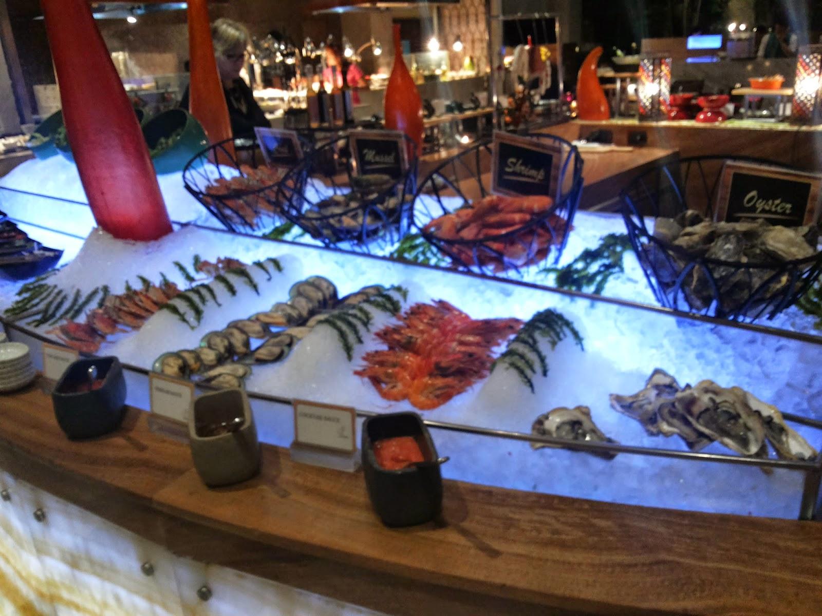 Arabian Delights at Corniche Diamond Hotel