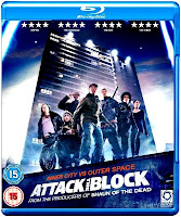 Attack the Block 2011