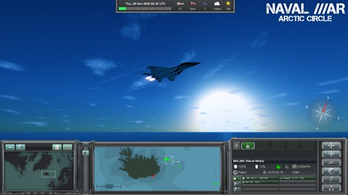 Naval War Arctic Circle - PC (Download Completo em Torrent)