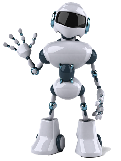 """can a robot be a good mother I want to talk to you about making your characters better this is short,  you  could have just written """"sword"""" and carried on, and that's fine too."""