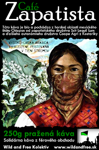 Caf Zapatista