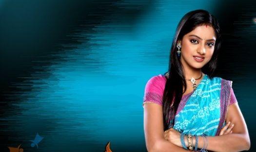 Deepika As Sandhya Kothari Nude In Diya Aur Baati Hum Filmvz Portal