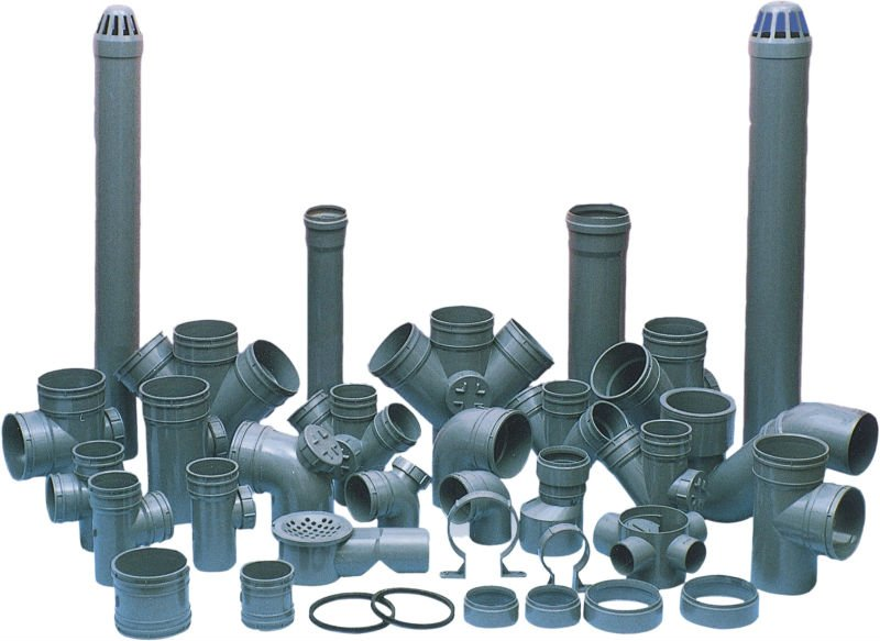 Silokee nest nigeria limited for Plastic plumbing pipes