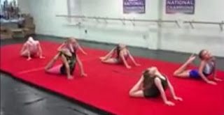 south charlotte kids gymnastics