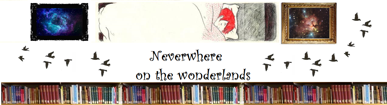 Neverwhere on the wonderlands