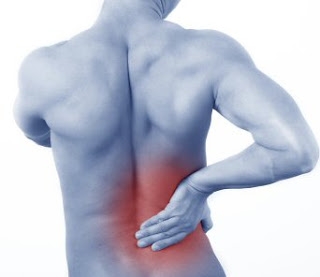 Manage Night time Back Pain