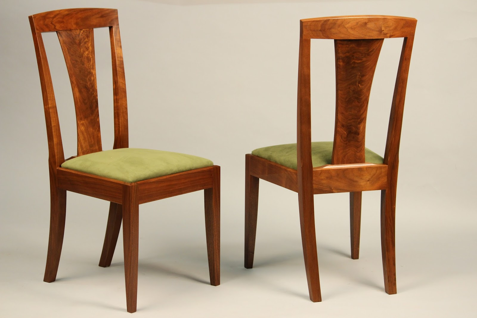 custom chairs made in america