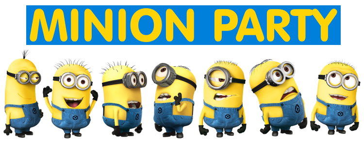 Printable Despicable Me Invitations with adorable invitations sample