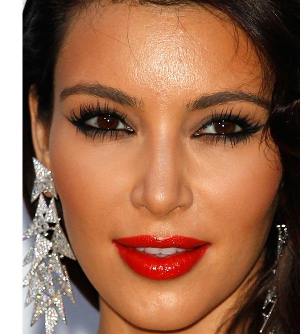 Conhecido Maria Fernanda Barbosa: 7 erros graves cometidos na maquiagem! NJ05