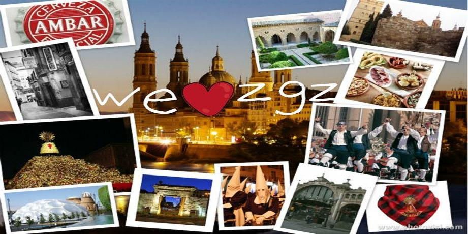 We love Zgz