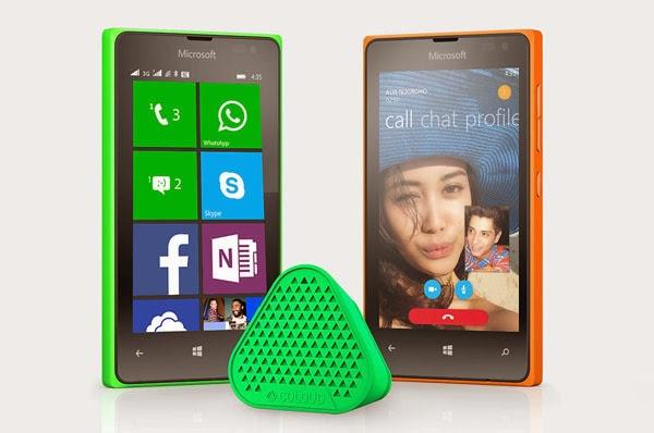Microsoft Lumia 435 Dual SIM released in India for ₹5999