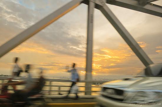 Mactan Old Bridge, Cebu