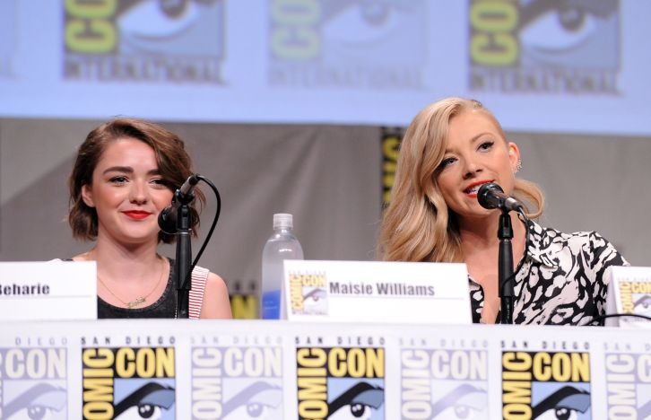 Comic-Con 2014 - Photo Post - Various Shows - 26th July