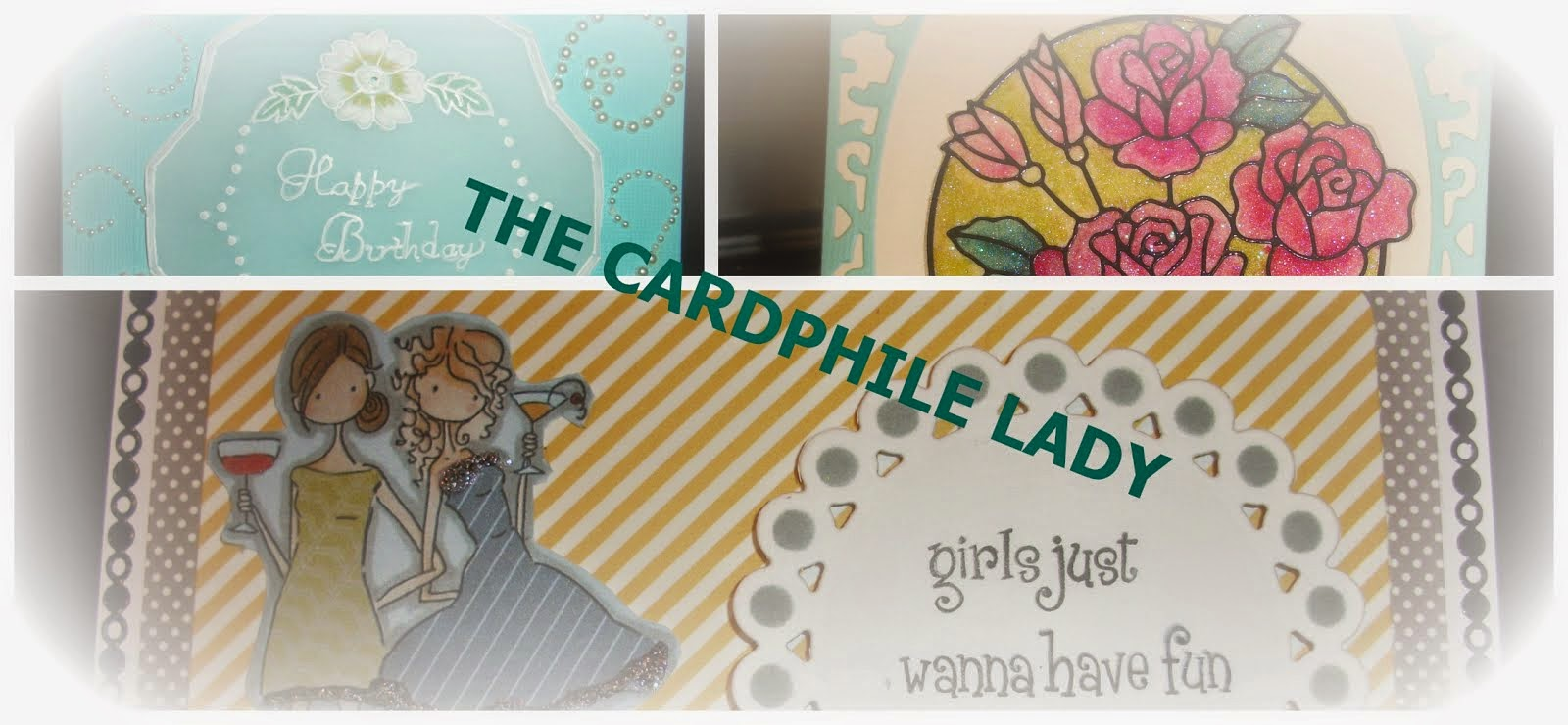 The Cardphile Lady