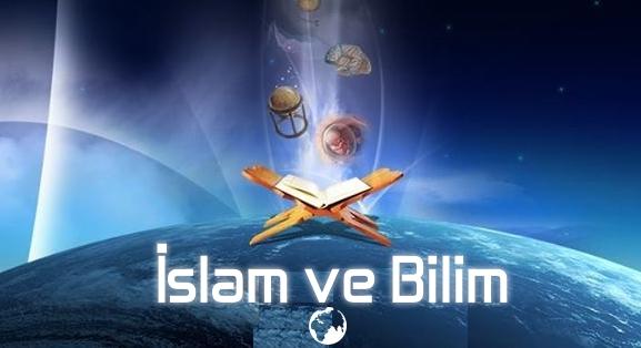 islam ve bilim ilişkisi