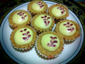 Cheese tart (Bluberry/kiwi/strawbwerri/choc)