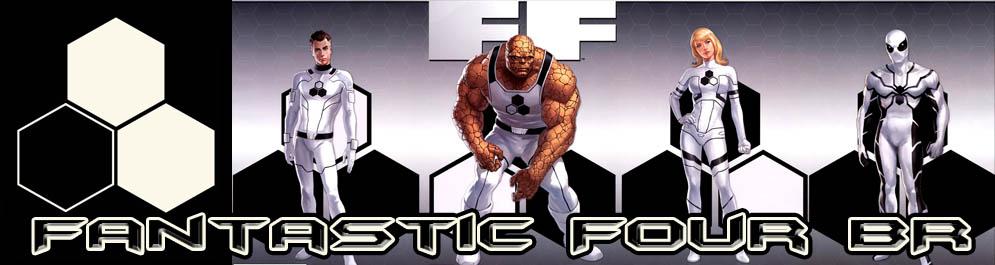 .::. Fantastic Four BR Blog .::.