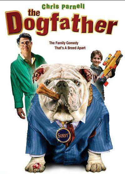 The Dogfather DVDRip Español Latino Descargar 1 Link [2010]