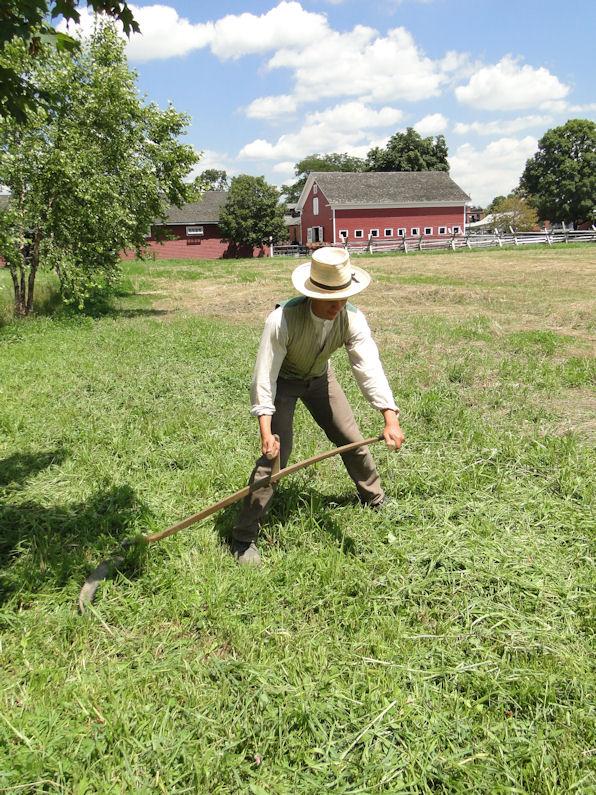 Old Fashioned Farmers Days