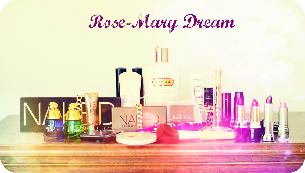 Rose-Mary Dream