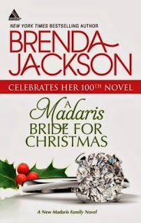 A Madaris Bride for Christmas / Giveaway