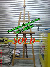 Drawing Stand Sold