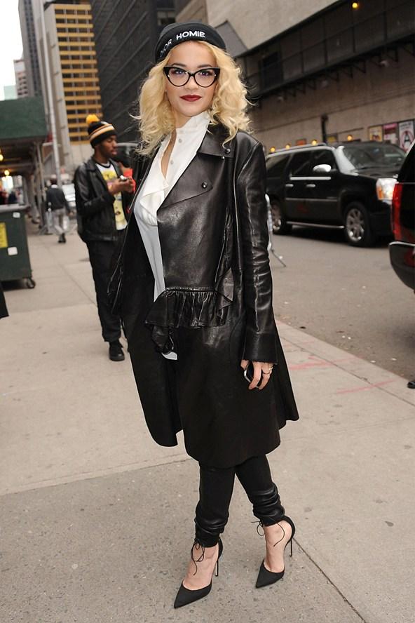 Style Crush: Rita Ora!