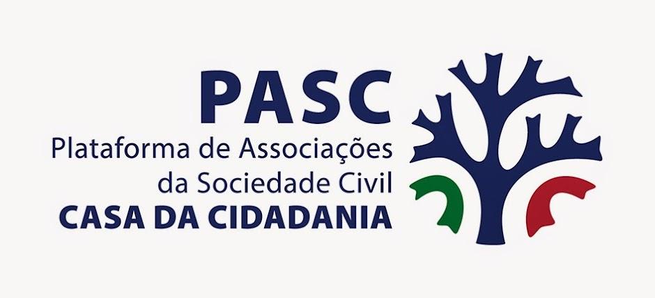 PASC - Plataforma Activa da Sociedade Civil