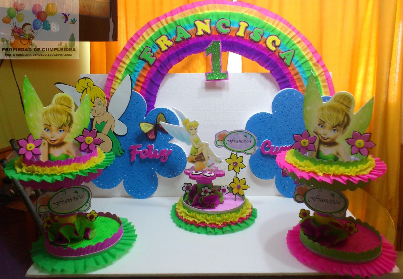 Decoraciones infantiles noviembre 2012 for Decoraciones infantiles