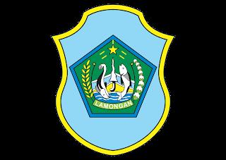 download Kabupaten Lamongan Logo Vector