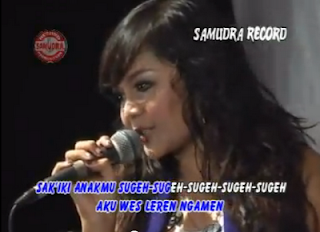 Download Video Dangdut Dian Marshanda Sonata - Leren Ngamen 3gp