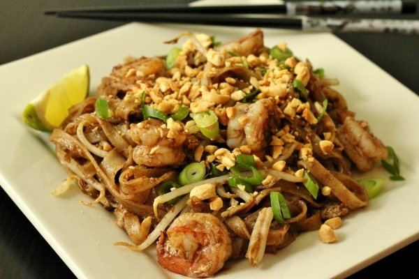 Image result for Pad Thai 600 x 400