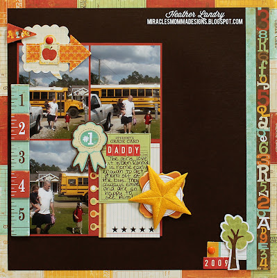 School Layout_Daddy Bus_Kids Page