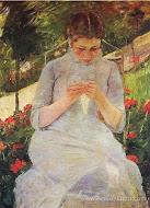 Mary Cassaty