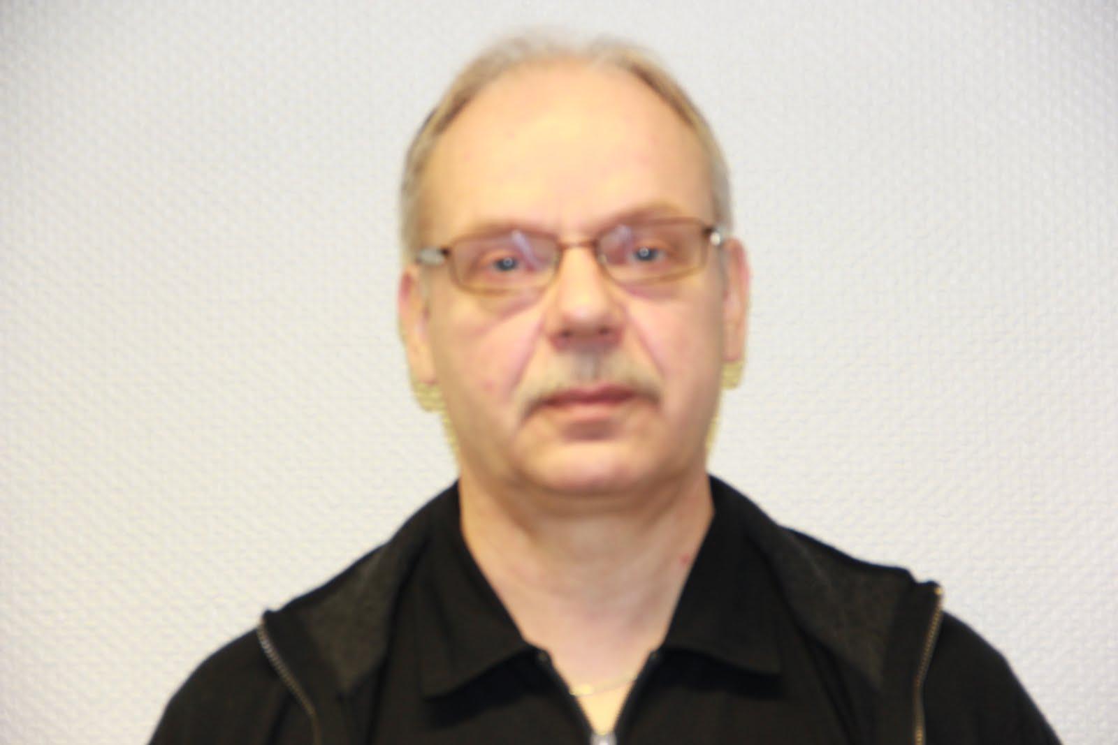 Tuomas Kaila - The Stevedor