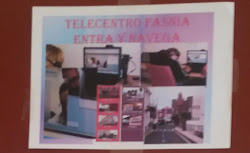Telecentro de Fasnia