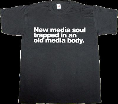 brilliant sentence internet t-shirt ephemeral-t-shirts