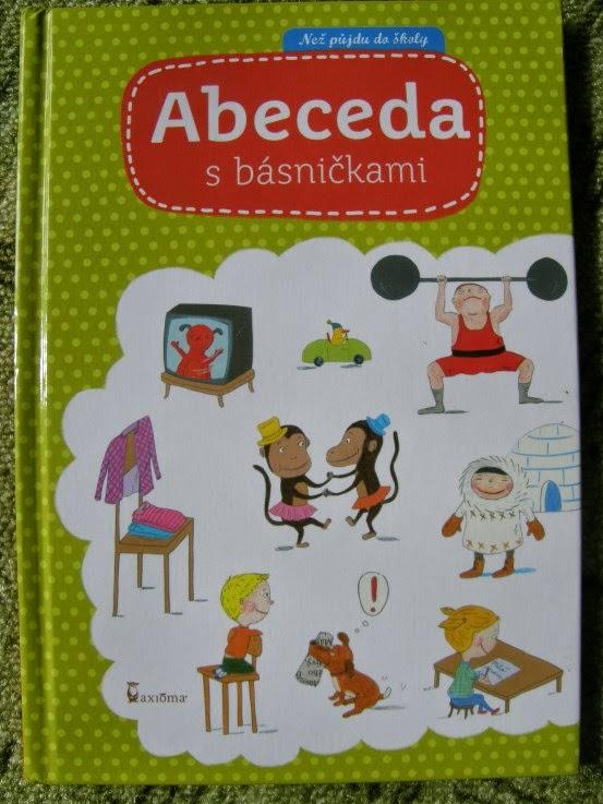 abeceda s básničkami