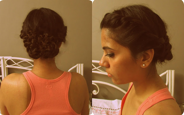 Double twist bun, how to make double twist bun, how to make bun, how to make easy bun, how to make bun easily , how to make bun quickly, how to make bun in no time , how to make bun easily and quickly, how to make bun for medium hair, how to make bun in medium length hair, how to make bun in ling hair , how to make bun for ling hair, undos, long hair updos, short hair updos, easy updos, updos in no time, how to make updo, how to make updo in no time, how to make updo for ling hair, how to make updo for long hair in no time, how to make updo for short hair in no time, how to make updo for medium hair in no time, how to make updo in long hair easily, DIY updos, DIY bum, DIY long hair updos, DIY short hair  updos, DIY medium hair updos, DIY long hair bun, DIY short hair buns, DIY medium hair buns, DIY hairstyles,How to make spiral staircase braid, how to make staircase braid , how to make braid, how to make staircase braid , how to make different kind of braids, how to make 3 strand braid, how to make 4strand braid, how to make 5 strand braid, how to make cobra braid , how to make fishtail braid, how to make inverse fishtail braid, how to make lace braid, how to make dutch braid, how to make french braid, how to make braid on long hair, how to make braid on short hair, how to make braid spiral braid , how to make spiral braid on ling hair, how to make spiral braid on short hair, DIY spiral braid, DIY spiral staircase braid, DIY spiral staircase braid on long hair, DIY cobra braid, DIY fishtail braid, DIY hairstyles, DIY  hairstyles for long hair, DIY hairstyles for short hair, DIY hairstyles for straight hair, DIY hairstyles for curly hair, DIY hairstyles for medium length hair, DIY no heat hairstyles, DIY no heat hairstyles for long hair, DIY no heat hairstyles for short hair, DIY no heat easy hairstyles, easy no heat hairstyles, easy no heat summer hairstyles, DIY no heat hairstyles, easy DIY no heat summer hairstyles, summer hairstyles, hairstyles for summer, easy h