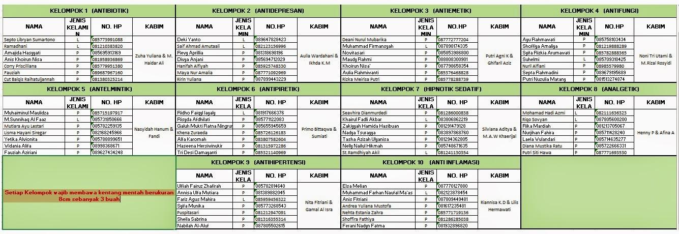 Pharmacy Information System