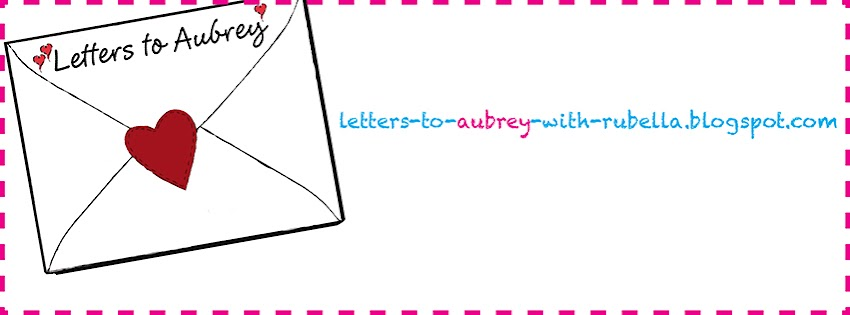 letters to aubrey