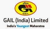 GAIL Recruitment 2014-2015 Apply Online